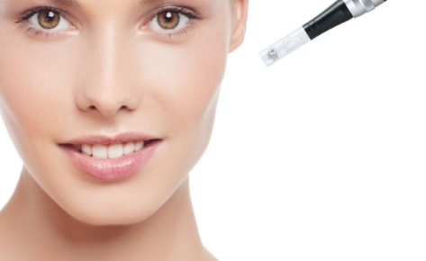 at home skin care, Manhattan Microneedling