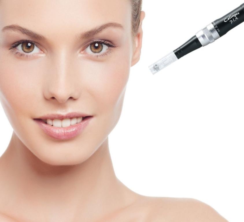 MD Needle Pen Microneedling